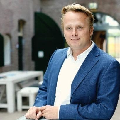 Jasper Steenkamp